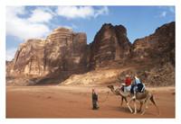 Wadi Rum - 4X4 Desert Adventure