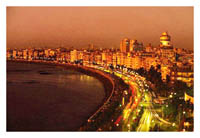 A Glimpse of Mumbai
