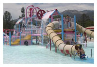 Adaland Aquapark - Summer Splash