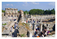 A Discovery Walk in Ephesus