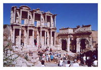 A Glimpse of Ephesus