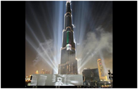 New  Dubai City tour with visit of Burj Khalifa