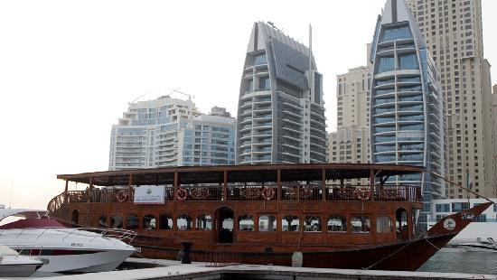 Dubai shopping tour
